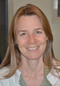 Jessica Raedisch Registered Massage Therapist