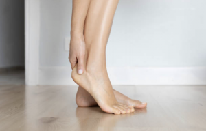 sore feet orthotics