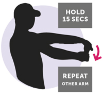 FOREARM STRETCH